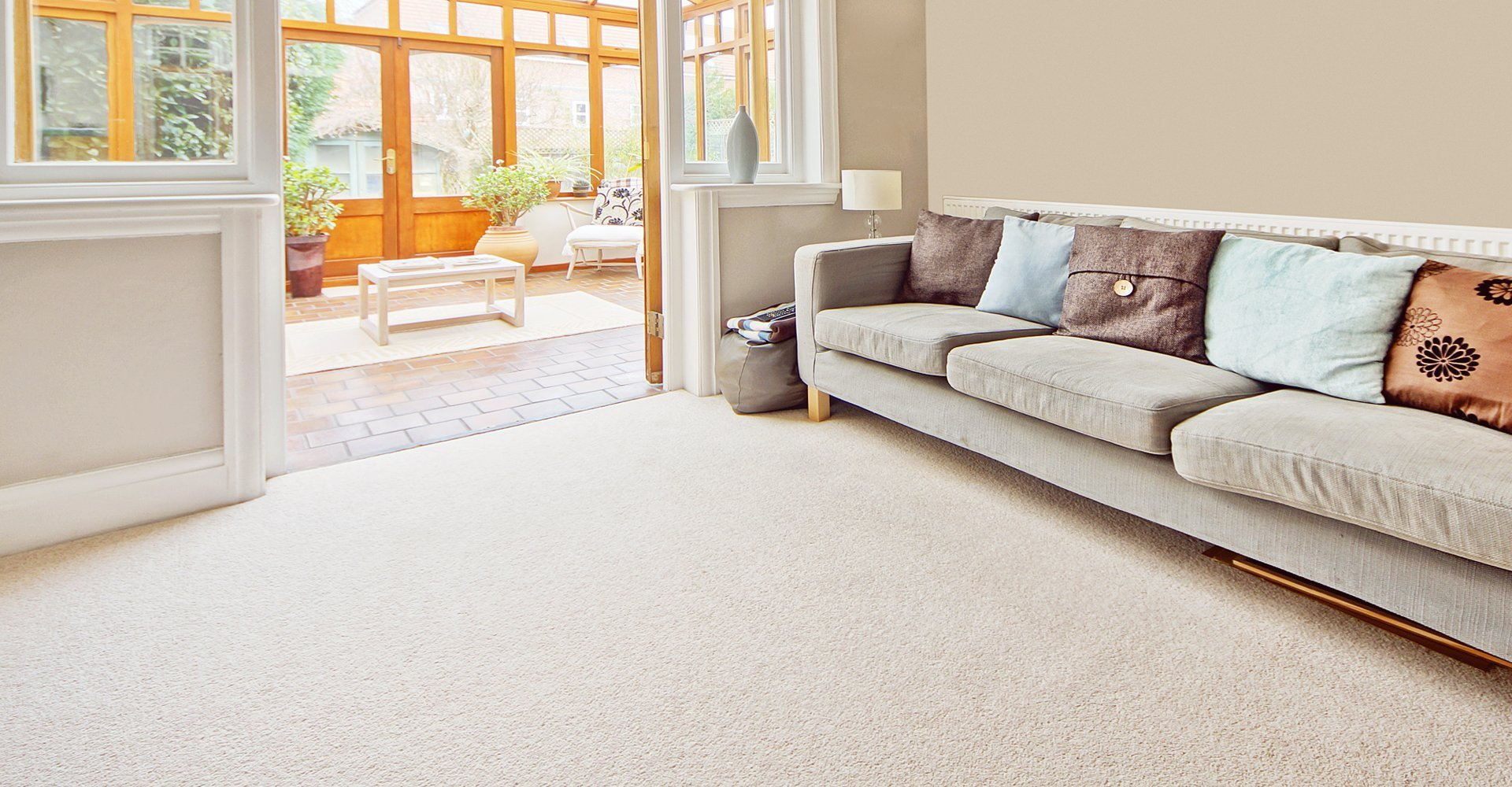 Prolonging Carpet Life | Home Steam Carpet Cleaners